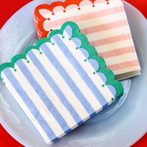 Toot Sweet Stripe 5
