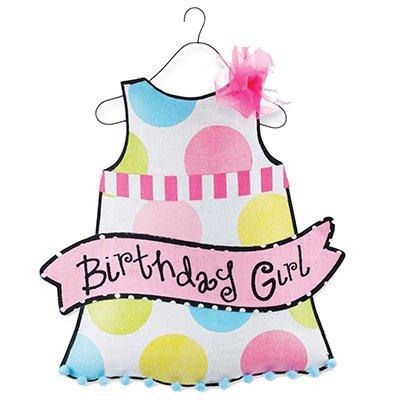 Birthday Door Hanger 6986