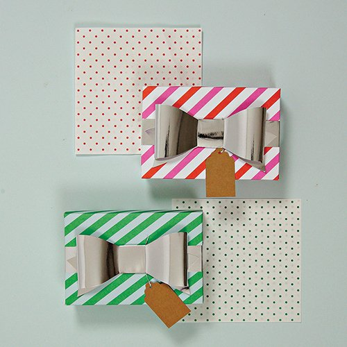Be Jolly Treat Boxes 7216