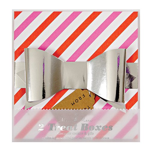 Treat Boxes Packaging