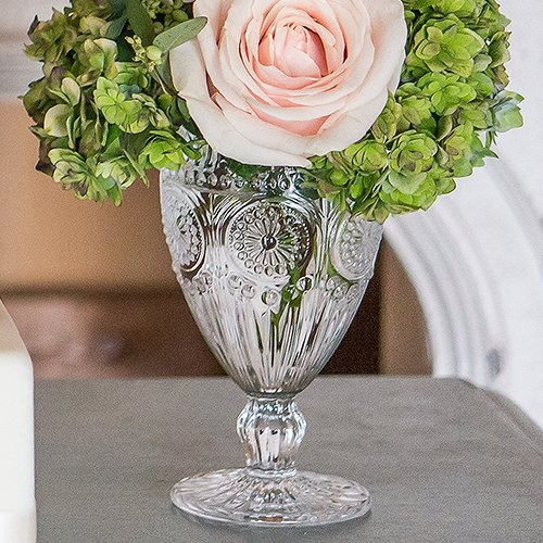 Vintage Glassware 7791