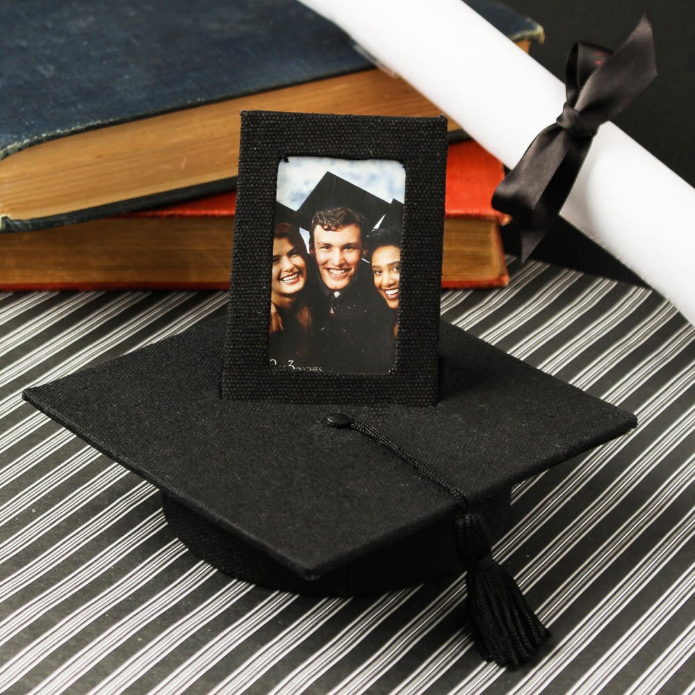 Graduation Keepsake Photo Box 7930