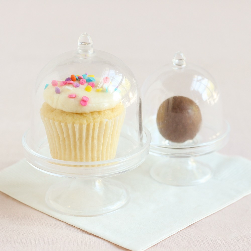 Small and Mini Cake Stand