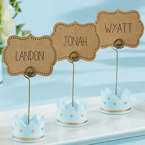 Prince Place Card Holders 8387