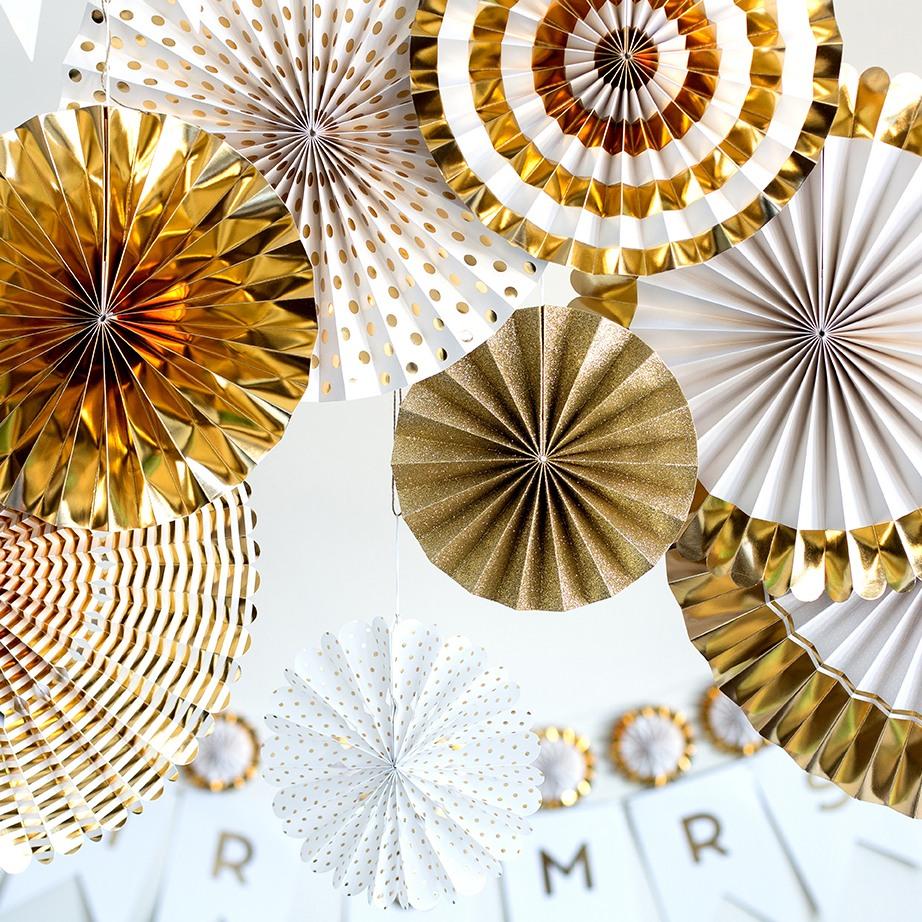Pinwheel Decorations 8412