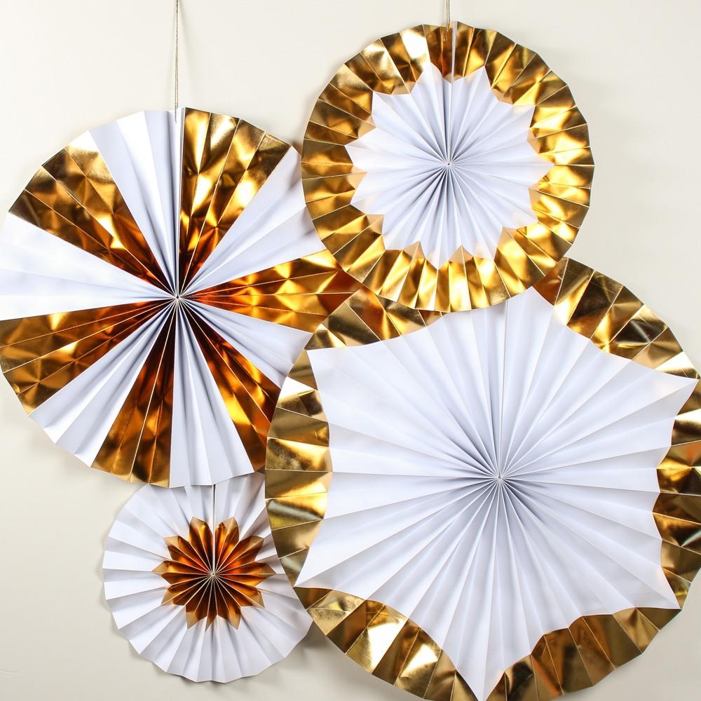 Giant Pinwheel Decorations 8446