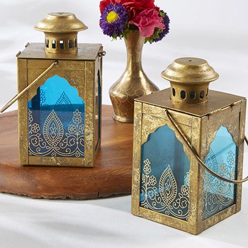 Henna Jewel Lantern