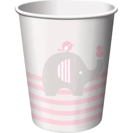 Little Peanut Party Cups in Pink
