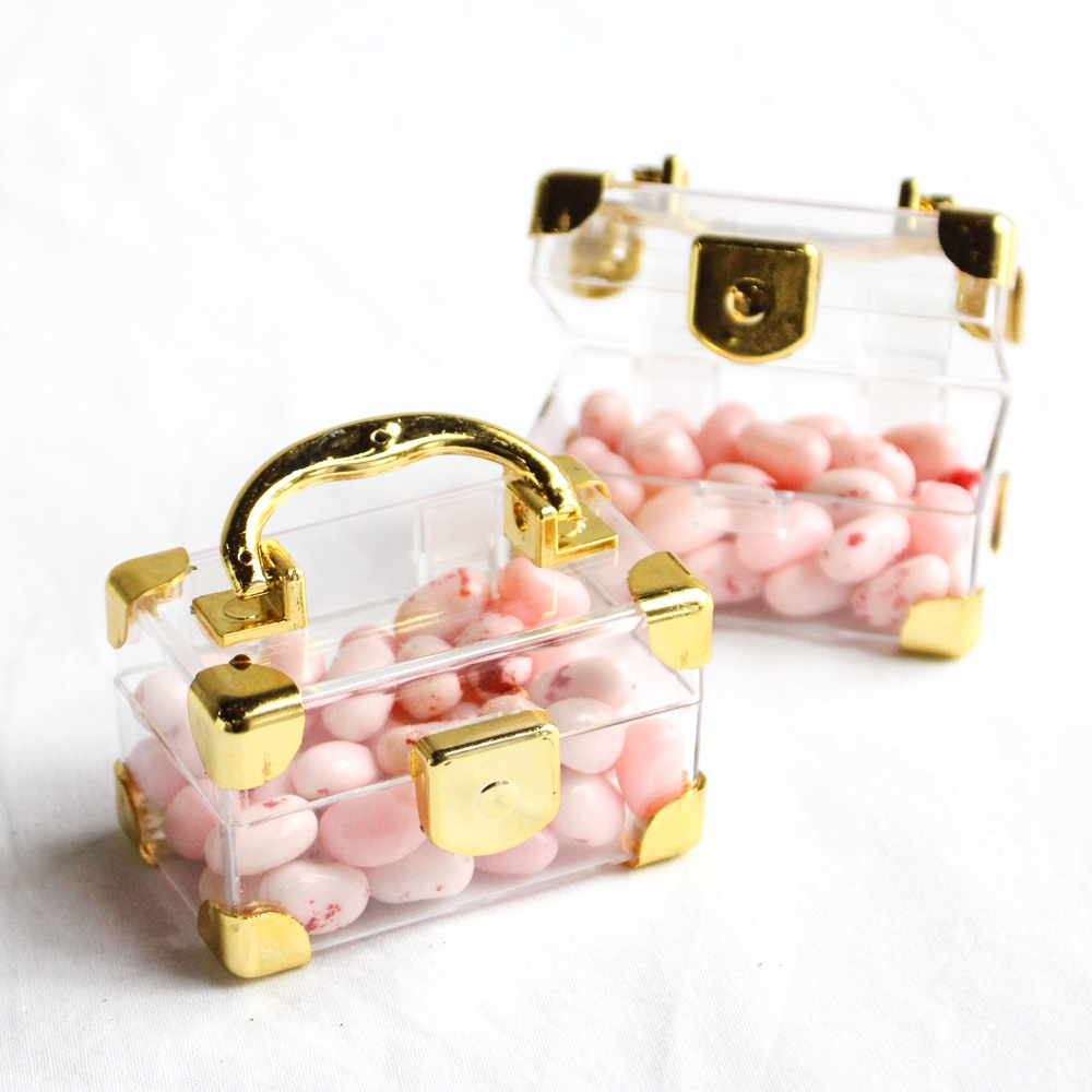 Mini Travel Suitcase Favor 9758