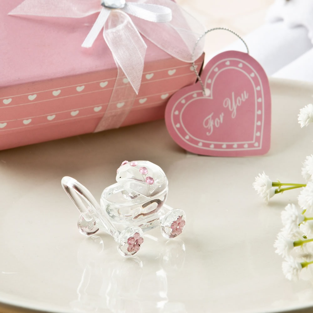 Baby Carriage Favor 9796