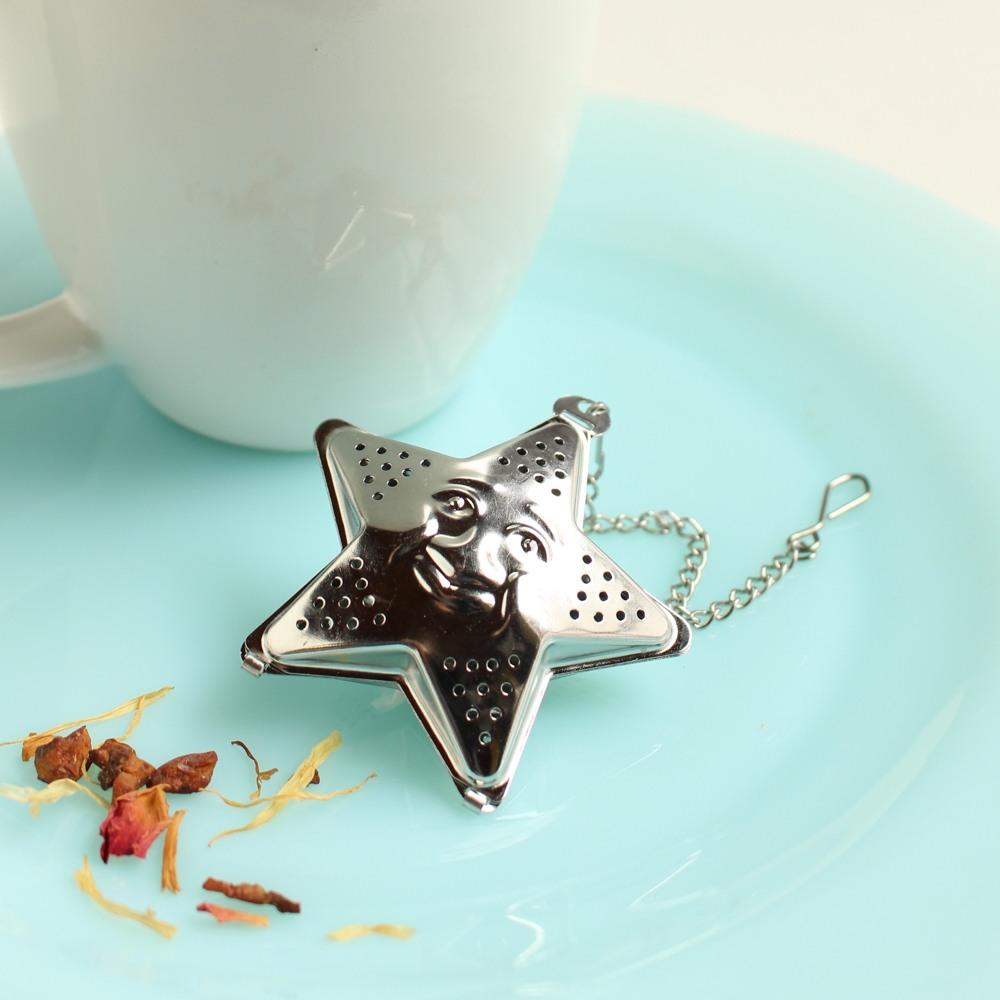 Star Tea Infuser 9806