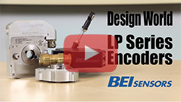 home bei sensors rotary encoder products for motion control Bei Encoder Wiring Diagram bei sensors dho5 incremental encoder