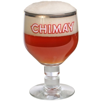 Chimay Glass 33 cl (single)