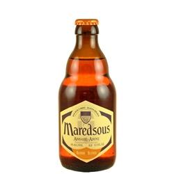Maredsous 6 Blonde Abbey Ale 11.2 oz