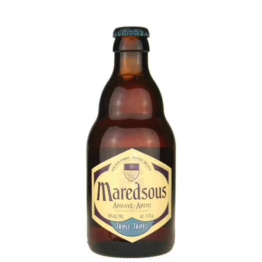 Maredsous Tripel 11.2 oz