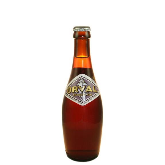 Orval Trappist Ale 11.2 oz