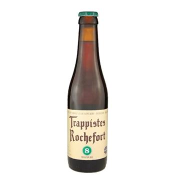 Rochefort 8 Trappist Ale 11.2 oz