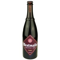 Westmalle Dubbel Trappist Ale 25.4 oz