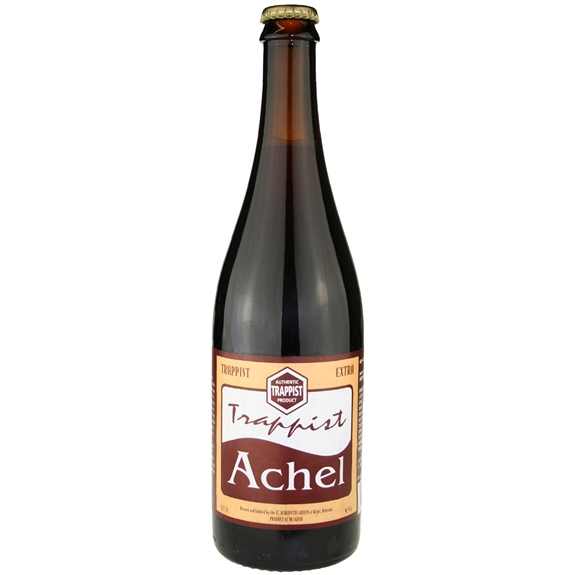 Achel Extra Trappist Ale 25.4 oz