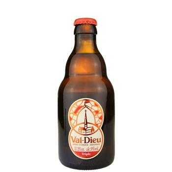 Val-Dieu Triple Abbey Ale 11.2 oz