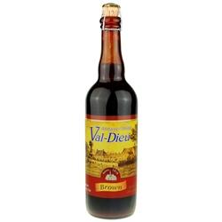 Val-Dieu Brown Abbey Ale Ale 25.4 oz