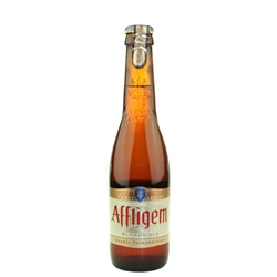 Affligem Blond Abbey Ale 11.2 oz