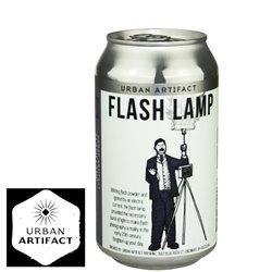 Urban Artifact Flash Lamp 12-oz