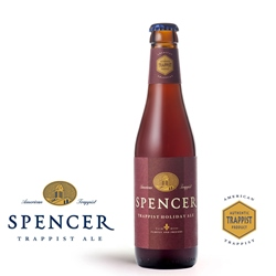 Spencer Trappist Holiday Ale 11.2 oz