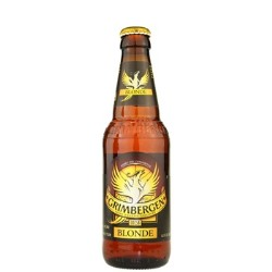 Grimbergen Blonde 11.2 oz