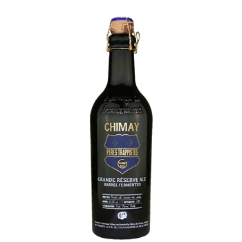 Chimay Grande Reserve Barrel Fermented 12.5 oz