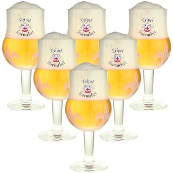 Karmeliet Glass 20 cl (set of 6)
