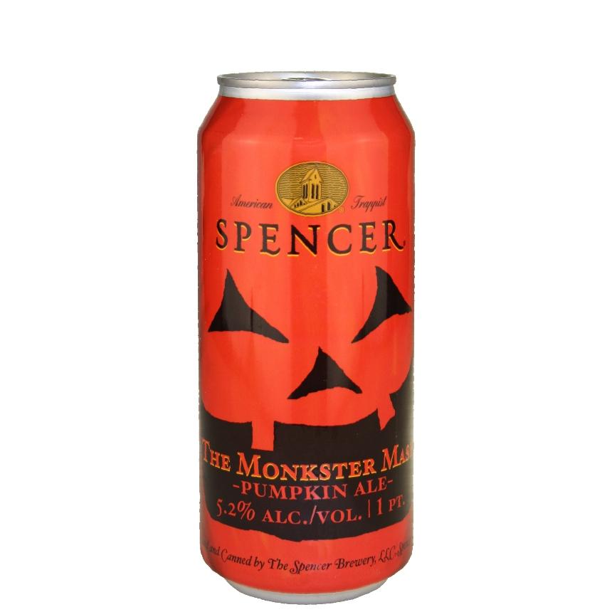 Spencer Monkster Mash 16 oz can