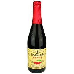 Lindemans Kriek (Cherry) Lambic 25.4 oz