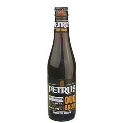 Petrus Oud Bruin (Rood Bruin) Ale 11.2 oz