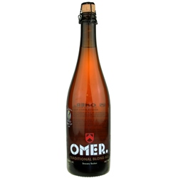 Omer Traditional Blond Ale 25.4 oz