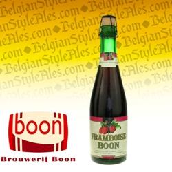 Boon Framboise (Raspberry) Lambic 12.7 oz