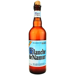 Blanche de Namur Wheat Beer 25.4 oz