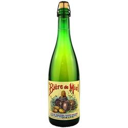 Dupont Biere de Miel Honey Ale 25.4 oz