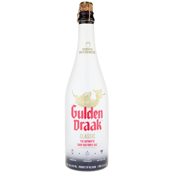Gulden Draak Belgian Ale 25.4 oz