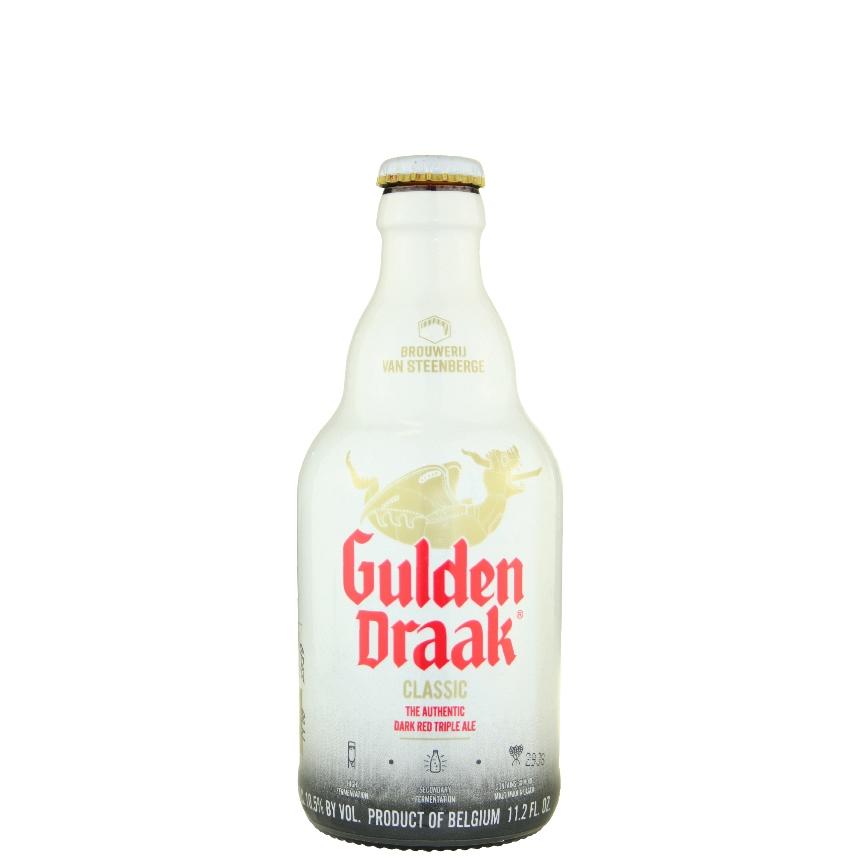 Gulden Draak Belgian Ale 11.2 oz