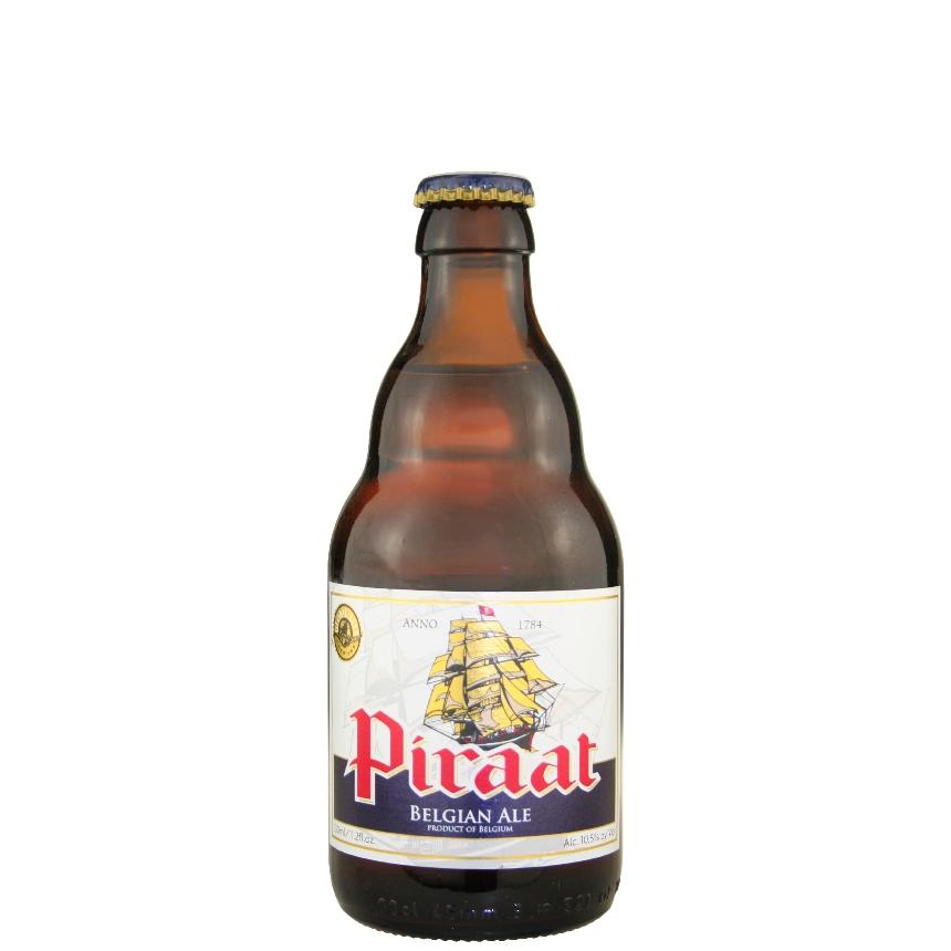 Piraat Belgian Ale 11.2 oz