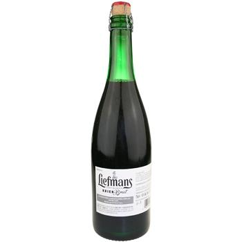Liefmans Kriek Brut 25.4 oz