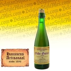 Hanssens Oude Gueuze 12.7 oz