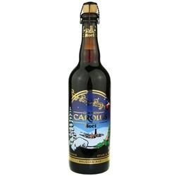 Gouden Carolus Noel Christmas Ale 25.4 oz