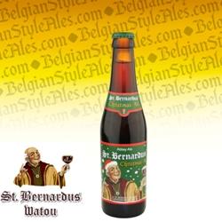 St. Bernardus - Shop Belgian Beers by Brand   Order Online