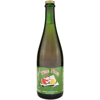 De Ranke Pere Noel Christmas Ale 25.4 oz
