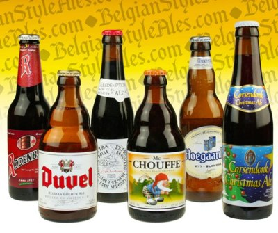 Best Variety Sampler (6 bottles)