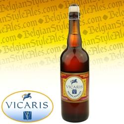 Vicaris Tripel Gueuze 25.4 oz