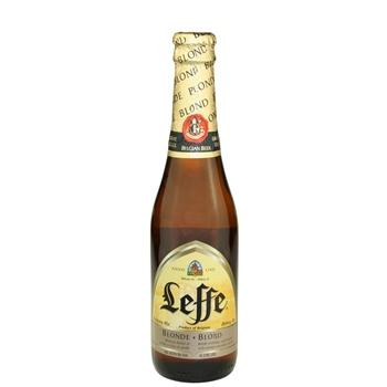 Leffe Blonde 11.2 oz