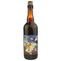 Nostradamus Brown Ale 25.4 oz